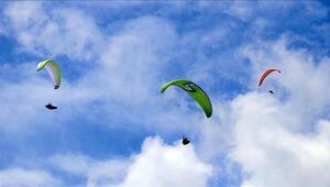 Paraşütçülerin gözdesi: Ali Dağı