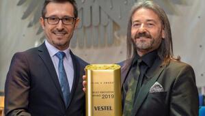 Vestele Plus X Award 2019dan ödül