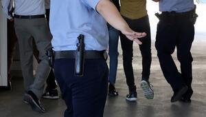 GKRYde 12 İsrailli, 19 yaşındaki kıza tecavüz ettiği gerekçesiyle gözaltında
