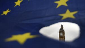 Anlaşmasız Brexiti zorlaştıracak teklif onaylandı