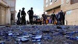Afganistanda emniyet müdürlüğüne saldırı: Çok sayıda ölü var