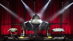 Bakan Akardan F-35 mesajı: NATOnun gücünü de olumsuz etkileyecektir