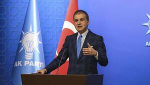 AK Parti Sözcüsü Ömer Çelikten sert tepki: Siyasi ahlakla bağdaşmaz