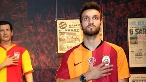 Galatasaraydan bir transfer daha KAPa açıklandı...