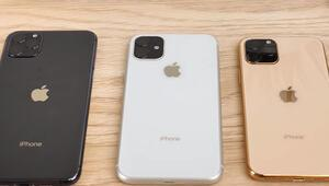 İşte karşınızda iPhone 11, iPhone 11 Max ve iPhone 11 R