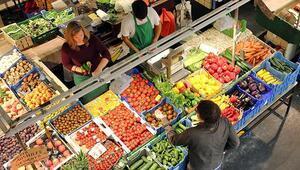 Yaş meyve sebze ihracatında hedef 5 milyar dolar
