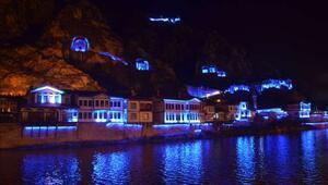 Şehzadeler şehrinin 2019 yılı hedefi 1 milyon turist