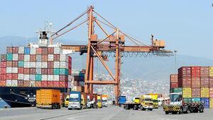 Karadeniz ihracatının yüzde 25i Trabzondan