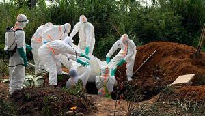 KDCde Eboladan ölenlerin sayısı bin 705e ulaştı