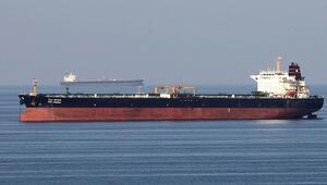İranın Hürmüzde alıkoyduğu tanker kaybolan tankerle aynı adı taşıyor