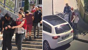 Kendilerine polis süsü verip, vatandaşları dolandırdılar
