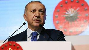 Cumhurbaşkanı Erdoğan, Düzcede yaşanan sel ile ilgili bilgi aldı