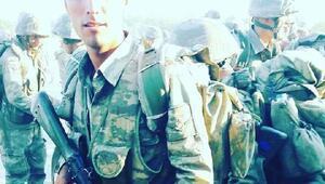Hakurkta çatışma: 1 asker şehit