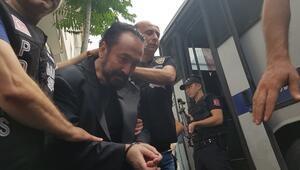 Son dakika... Adnan Oktar suç örgütü iddianamesi kabul edildi