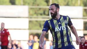 Fenerbahçe 2-0 Bursaspor