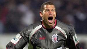 Türk futboluna tarihi bir anda geldim
