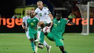 Afrikanın en büyüğü Cezayir
