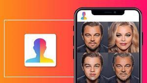 Sahte FaceApp uygulamalarına dikkat