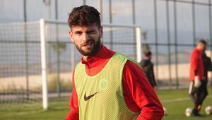 Nadir Çiftçi: Süper Ligde başarılı bir sezon geçirmeyi hedefliyoruz