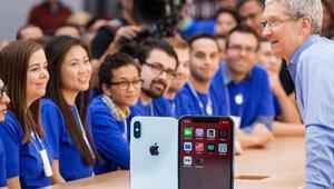 Apple İstanbul'da eleman arıyor! Dolgun maaş verecek...