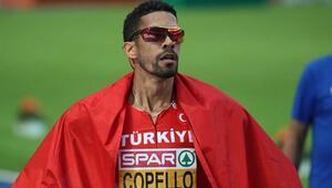 Yasmani Copello, Londrada ikinci oldu
