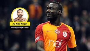 Bütün Galatasaraylılar onu bekliyor