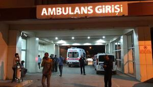 Muşta düğün dönüşü kaza; Anne-oğul öldü, 4 kızı ile kayınpederi yaralandı