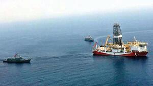 Yunanistan doğalgaz pazarlığı istiyor