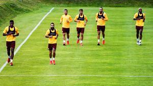 Galatasarayın Avusturya kampı