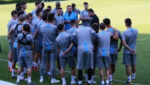 Trabzonspor, hazırlık maçında Haladas Szombathelyi ile karşılaşacak