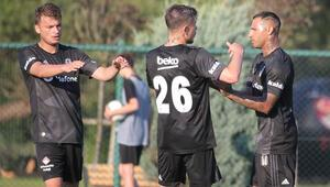 Beşiktaş, Kocaelisporu 7 bitirdi