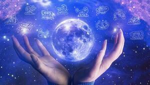 Bu hafta burcunuzu neler bekliyor Uzman Astrolog Aygül Aydın açıkladı