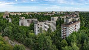 Çernobil resmen turistik bölge oluyor
