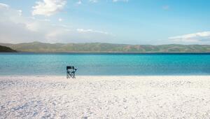 Türkiyenin Maldivlerine turist akını Günlük ziyaretçi sayısı 30 bine ulaştı...