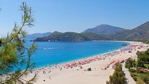 Türkiye'de denize girilecek en iyi 10 yer! İngilizler seçti...