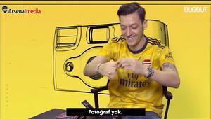 Arsenalden 90lar kapışması