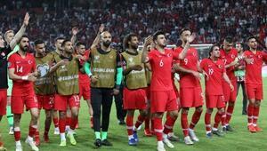 A Milli Takımın Andorra, Arnavutluk ve İzlanda maçlarının yerleri belli oldu