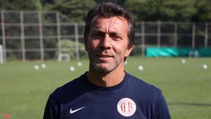 Bülent Korkmaz açıkladı 3 transfer...