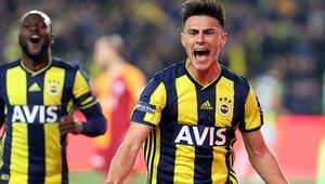 Fenerbahçe bombayı patlatıyor! Eljif gidince...