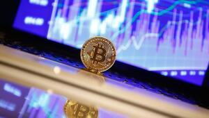 Bitcoin yüzde 4.97 düşüşte