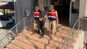 Diyarbakırda 2 terörist yakalandı