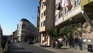 Sultangazide kadın cinayeti