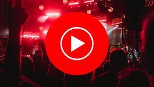 YouTube Music Türkiyede aktif oldu, 3 ay ücretsiz