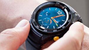 Huawei Watch 3 için geri sayım başladı