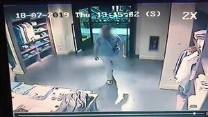 İstanbulda şok olay Pantolon denerken 200 bin doları çalındı, metro istasyonunda yakalandı