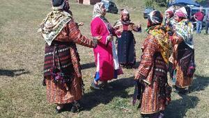 Tavşanlıda Çayıroluk Kültür Festivali