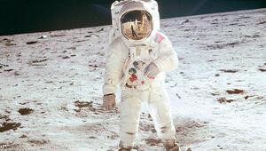 Efsane astronotun ailesine 6 milyon dolar tazminat