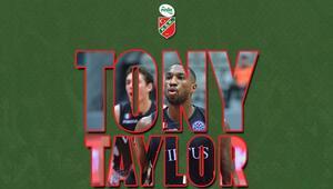 Tony Taylor, Pınar Karşıyakada   Transfer haberleri...
