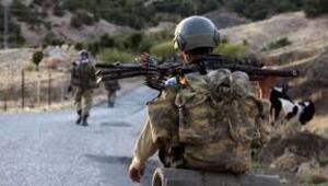 İçişleri Bakanlığı: Bitliste 3 terörist etkisiz hale getirildi