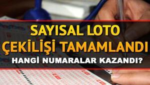 Sayısal Lotoda 1 milyon 819 bin TL devretti... Milli Piyango İdaresi 27 Temmuz Sayısal Loto çekiliş sonuçları